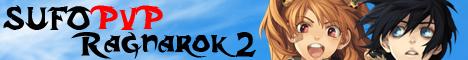 SUFOPVP Ragnarok 2 Banner