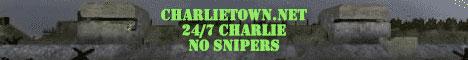 Charlietown Community Banner
