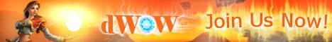 dWoW Banner