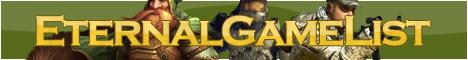 Eternal Game List Banner