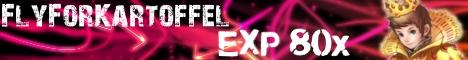 FlyForExotic Wieder Online! Banner