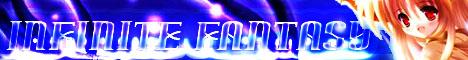 Infinite Fantasy Banner
