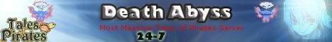 Death Abyss Online 24/7 Banner