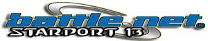 StarPort 13 Banner