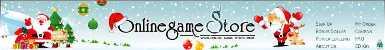 online-game-store Fiesta Banner