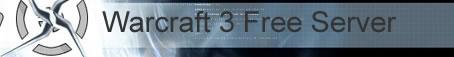 Warcraft 3free server télécharger Banner