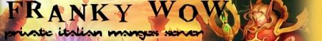 Frankenstein Server Italiano WoW TBC Banner