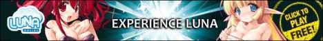 The Real Luna Online Banner