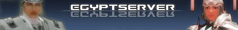 Egypt Server Banner