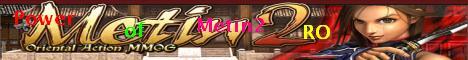 PowerOfMetin2Ro Banner