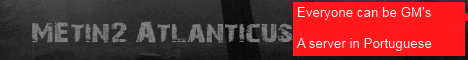 Metin2 Atlanticus Banner