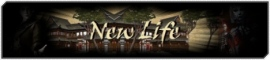 New Life - 2Life-Network Banner