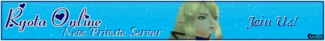 Ryota Online Banner
