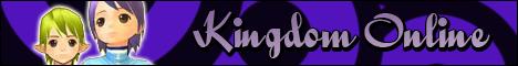 Kingdom Online Banner