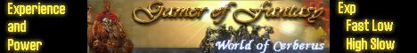World of Cerberus Banner