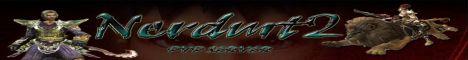 Nerdmt2 - Pvp Funserver Banner