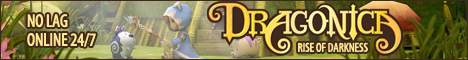 Dragonica - Rise of Darkness Banner