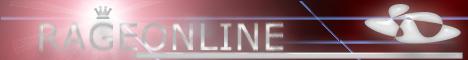 RageOnline PrivatServer Banner