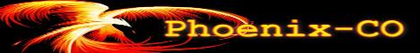 Phoenix~CO Banner