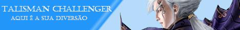 Talisman Challenger Banner