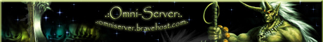 .:Omni-Server:. Banner