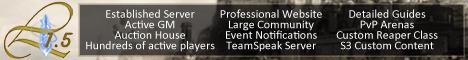 L1.5 Server Banner