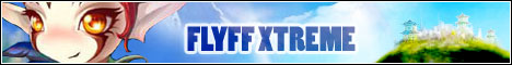 The Worlds first working FlyFF PServer! Banner