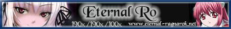 Eternal Ragnarok Anime Banner