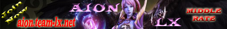 AION LX Full Support 2.7 Banner