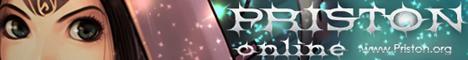 Priston Online Banner