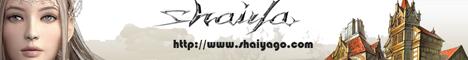 shaiyago.com Banner