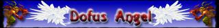 Dofus Angel Banner