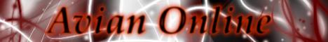 Avian Online Banner