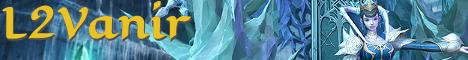 L2Vanir - Your Lineage 2 Server Banner