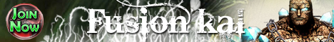 Fusion Kal Reloaded - Server Online - Reseted - NIRVANA IS HERE ! Banner