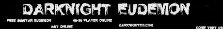DarkNight Eudemon Online Banner