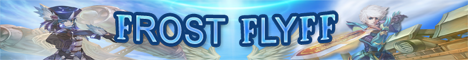 Land Of Flyff Banner