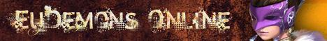 EuDemons Online Banner