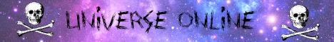 Universe Online Banner