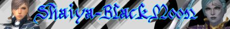 Shaiya-BlackMoon Banner