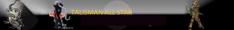 Talisman All Star Banner