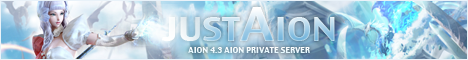 Evolution Aion - 4.3 Official 2014 Files Banner