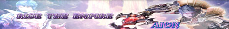 Empire of Aion 4.5 - 2015 Banner