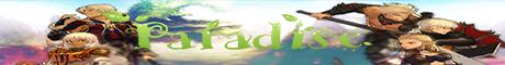 Divergent Gaming   Paradise Online [International Server] Banner
