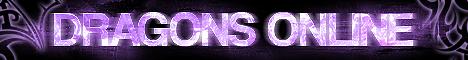 Dragons Online Banner