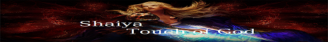 Shaiya The Touch of God EP 5.5 Banner