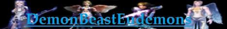 DemonBeastsEO Banner