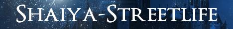 Shaiya-StreetLife Banner
