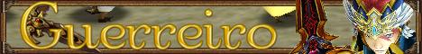 Guerreiro Priston Tale Banner