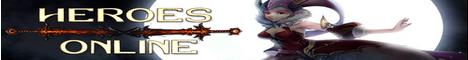 Heroes-Online Banner